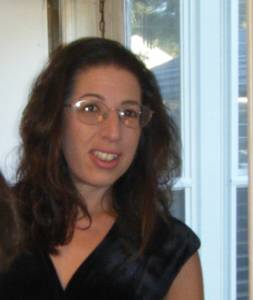 Johanna Bio Picture