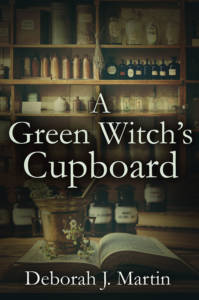 A Green Witch's Cupboard (Small)